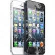 Riparazione vetri IPhone 5