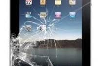 iPad rotto